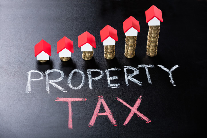 real estate property tax appeal
